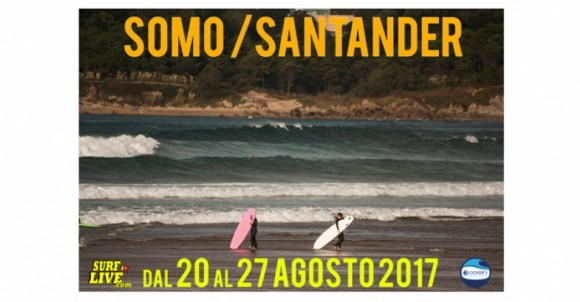 SURFCAMP SOMO 2017 | 20-27 AGOSTO