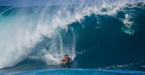 Claire Bevilacqua entra nell'Italia Team di Surf | SURFING FISW