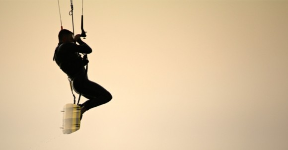 ONE SHOT Kitesurfing in salento | CONCORSO FOTO