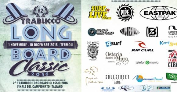 Trabucco Longboard Classic 2016 | GARA TERMOLI