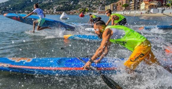 I Campioni Italiani Assoluti 2019 di Sup Race e Paddleboard