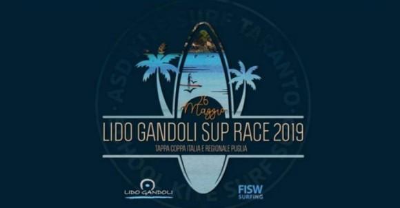LIDO GANDOLI SUP RACE 2019 | SECONDA TAPPA CAMPIONATO REGIONALE