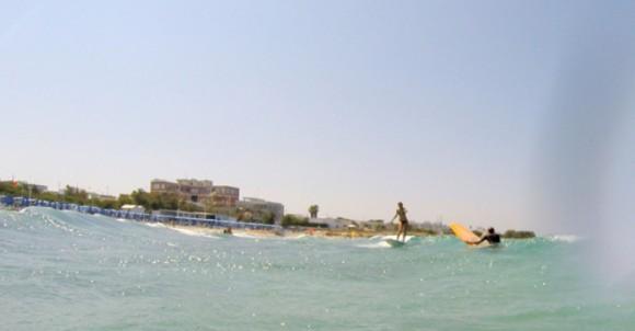Surf estivo con 3Oceani Sport Center | SALENTO