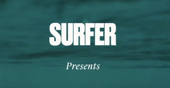Welcome to SURFER FILMS | VIDEO