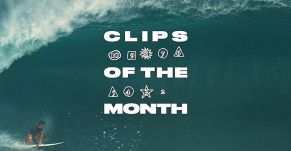 "Pipeline Steals the Show in January's ""Clips of the Month"" Reel 