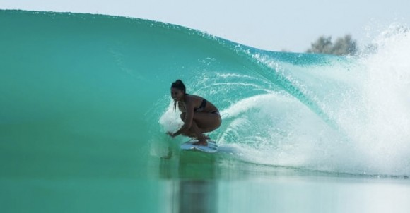 Thankful | Kelly Slater Wave Co |  VIDEO
