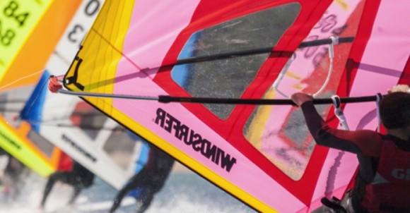 A Vieste il Campionato Italiano Classe Windsurfer