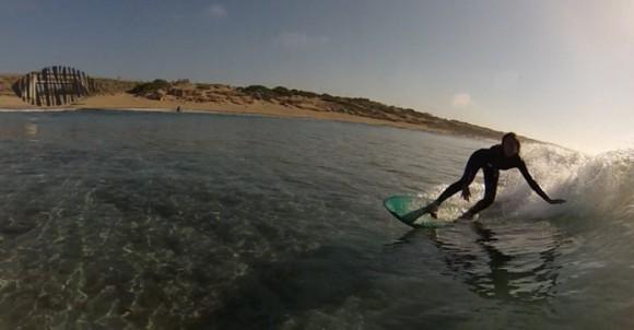 SPRINGHIDEIS | SURFINSALENTO VIDEO