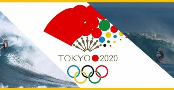 TOKIO 2020   Anche il surf italiano sarà presente?