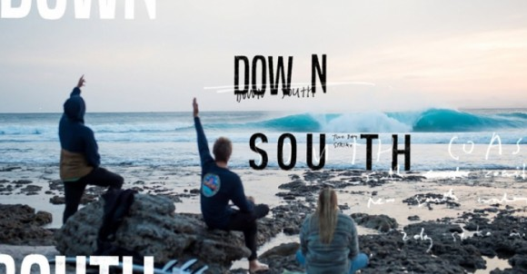 Down South - Billabong Adventure Division