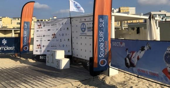 Verso l'ultima tappa del Campionato Regionale SupRace Puglia 2019 Fisw