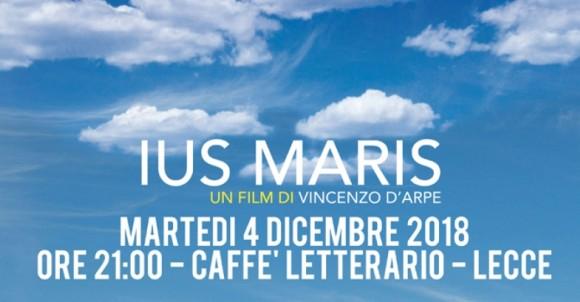 Surf Café | Martedì 4 dicembre 2018 | Caffè Letterario - Lecce
