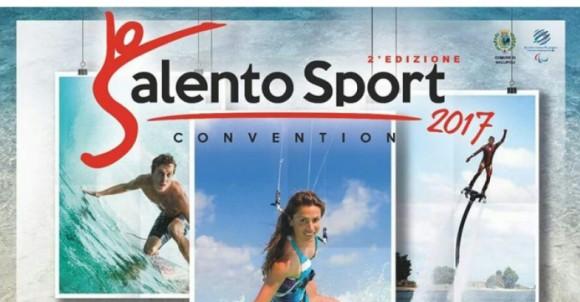Arriva Salento Sport Convention | 20-21 maggio GALLIPOLI