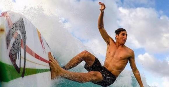 Leonardo Fioravanti: la mia vita per il surf | VIDEO INTERVISTA