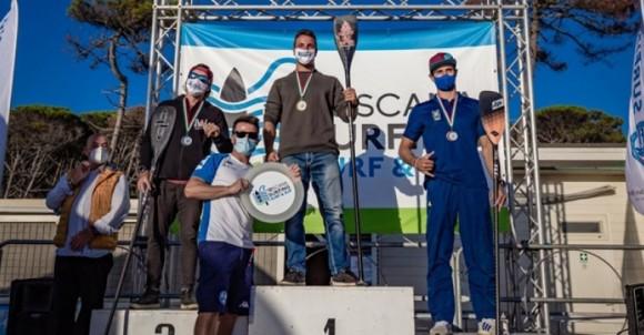 Successo dei pugliesi al Campionato Italiano di Sup Racing Fisw 2020   GARE