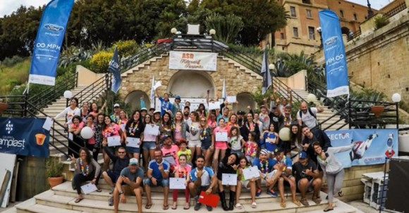 2 MARI SUP RACE | REPORT | CAMPIONATO FISW PUGLIA 2018