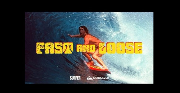 Fast and Loose | Celebrating The Legacy Of Mark Richards And The High-Performance Twin Fin