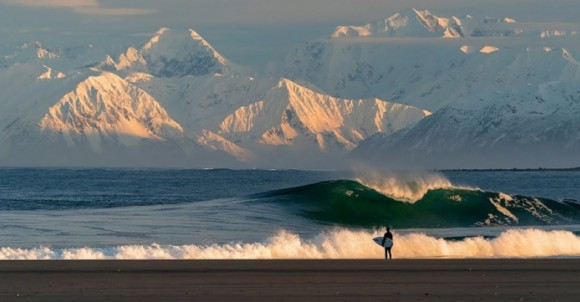 Why Alaska Might Be Surfing's Greatest Frontier | SURFER MAG VIDEO