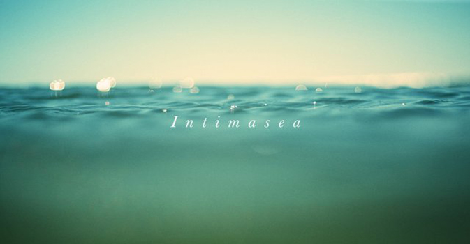 Intimasea by Nathan Oldfield | VIDEO