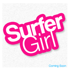 Surfer Girl - Surf in Salento - Surf al Femminile