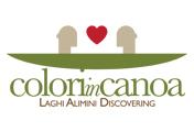 Colori in Canoa - Laghi Alimini - Otranto