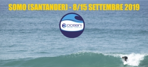 SURFCAMP SOMO 2019 | SURF WITH ANGELO VERZINI | 3OCEANI SPORT CENTER