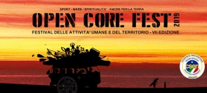 OPEN CORE FEST 2019 | 27-28 APRILE 2019 | CANNETO BEACH
