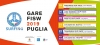 Calendario regionale SUP Racing & Paddleboard 2019 e gare FISW in Puglia
