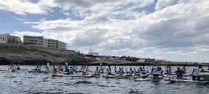 FREERIDE SUP RACE 2019 | 5 MAGGIO 2019 | POLIGNANO A MARE | VIDEO REPORT