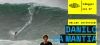 Intervista on line a Danilo La Mantia | Big Wave a Nazarè